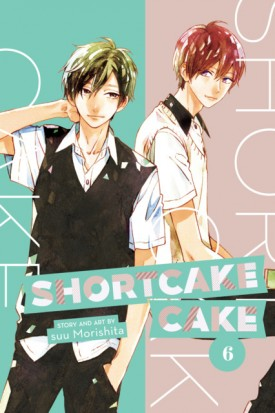 Shortcake Cake v01-v07 (2018-2020)