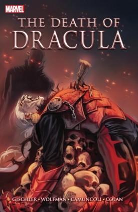 Death of Dracula (2011)