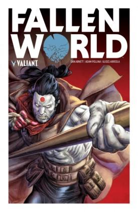 Fallen World (2019)
