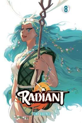 Radiant v01-v08 (2018-2019)