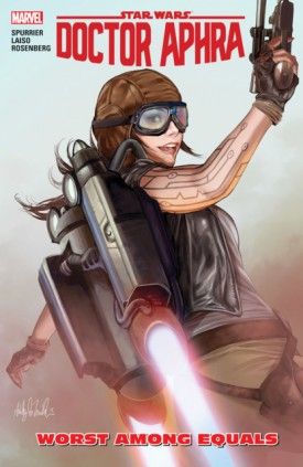 Star Wars - Doctor Aphra v05 - Worst Among Equals (2019)