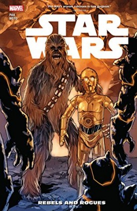 Star Wars v12 - Rebels And Rogues (2020)