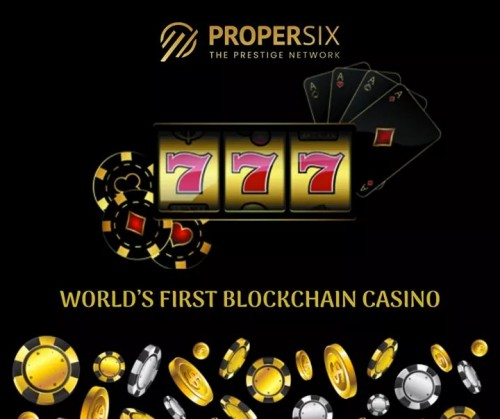 Hello everyone, I am Williams. Now, I am going to share my experience with Blockchain Gambling Platform. Propersix is the world first blockchain gambling platform. I fell in love for the first time visit propersix casino. What a nice platform that is! Nowadays, I think propersix casino is better than all other casinos. It uses the latest blockchain technology. There are many casino games available like Crypto Slots, Viking Slots, Pirate Slots, Blackjack, Roulette, and many other games available. Find out more visit https://www.propersix.com/casino