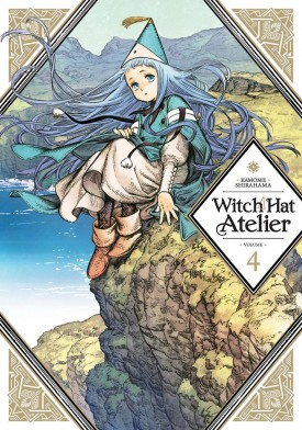 Witch Hat Atelier v01-v06 (2019-2020)