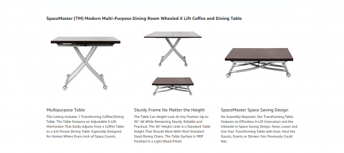 You can get details here-https://getreviewtoday.com/foldable-dining-tables-for-small-spaces/