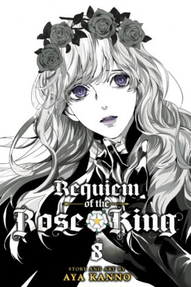 Requiem of the Rose King v01-v11 (2015-2019)