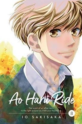 Ao Haru Ride v01-v08 (2018-2019)