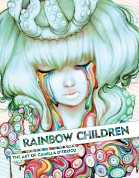 Rainbow Children - The Art of Camilla d'Errico (2016)