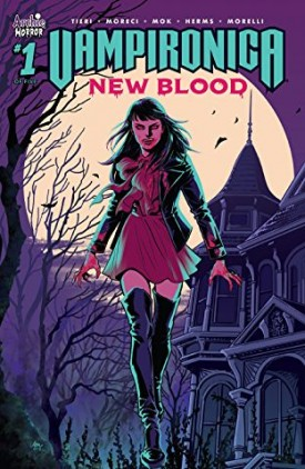 Vampironica - New Blood #1-2 (2020)