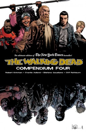 The Walking Dead Compendium v04 (2019)
