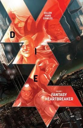 Die v01 - Fantasy Heartbreaker (2019)