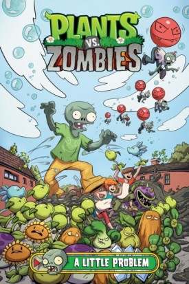Plants vs. Zombies v14 - A Little Problem (2019)