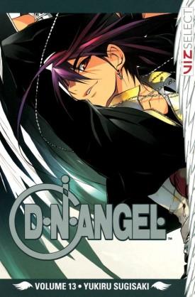 D.N. Angel v01-v13 (2004-2009)