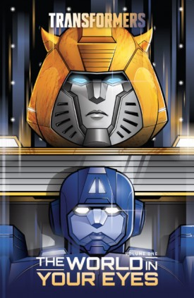 Transformers v01 - The World in Your Eyes (2019)