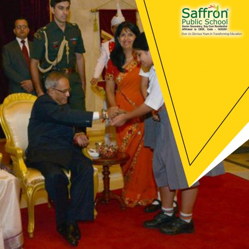 Cambridge International Examination and Edexcel. It is the top most day cum residential school in Phagwara, Punjab, India  more info - http://saffronschool.com/