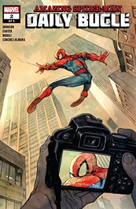 Amazing Spider-Man - The Daily Bugle 01-02 (2020)