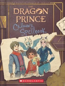 Callum's Spellbook - The Dragon Prince (2020)