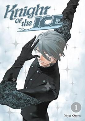 Knight of the Ice v01 (2020)