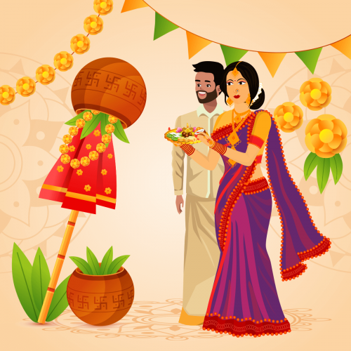 Gudi Padwa is one of the most celebrated festivals in Maharasthra. Want to Know about Gudi Padwa 2020 date, rituals, and why gudi padwa is celebrated then visit here:- https://www.mpanchang.com/festivals/gudi-padwa/