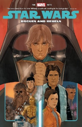 Star Wars v13 - Rogues And Rebels (2020)