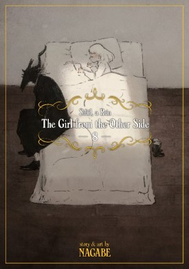 The Girl From the Other Side - Siuil, a Run v01-v09 (2017-2020)
