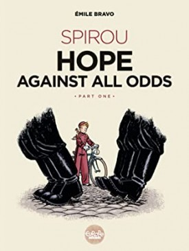 Spirou Hope Against All Odds 001 (2020)
