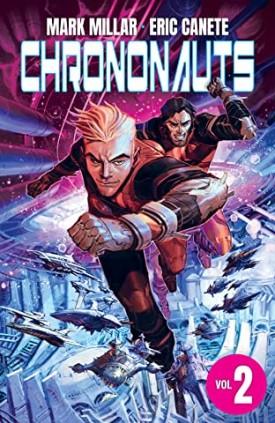 Chrononauts v02 - Futureshock (2020)