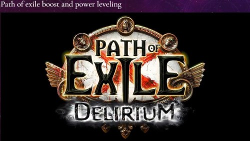 If you want the path of exile boosting don't worry boost-me.net is here for your help we will rush to complete the campaign for you. You will get approximately to level 60. Visit us now  https://www.boost-me.net/path-of-exile