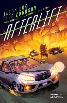 Afterlift (2020)