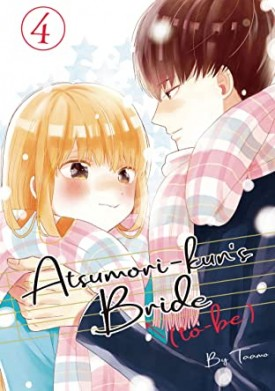 Atsumori-kun's Bride-to-Be v01-v04 (2019-2020)