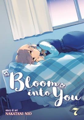 Bloom Into You v01-v08 (2017-2020)