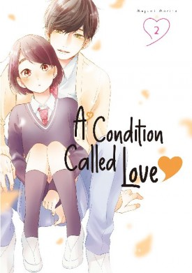 A Condition Called Love v01-v08 (2020-2021)