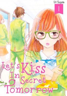 Let's Kiss in Secret Tomorrow v01-v02 (2020)