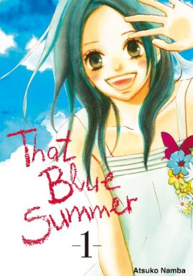 That Blue Summer v01-v07 (2020)