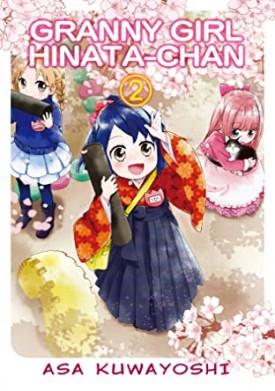 Granny Girl Hinata-chan v01-v04 (2020)