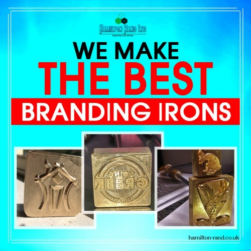 Custom branding irons are usually used for marking leather and wood marking. Hamilton Rand Ltd can promise you the highest quality London electric branding iron for wood and embossing heat tool. Visit our website or call 01213443202.   Visit here : https://hamilton-rand.co.uk/branding-iron/