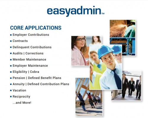 Our Configurable benefits administration software is perfect for the midsize organizations and startups. It is available as both cloud based and offline version.   Visit here : https://www.easyadminsoftware.com/