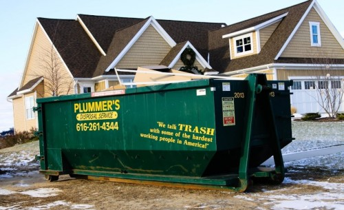 Plummers Disposal Service  Plummer's Disposal prides ourselves on our proven record of customer satisfaction for dumpster rental and portable restrooms. We provide world class service to special events, construction, industrial, and residential clients.  Address: 1160 Electric Ave, Wayland, MI 49348, USA Phone: 616-261-4344 Website: https://plummersdisposal.com