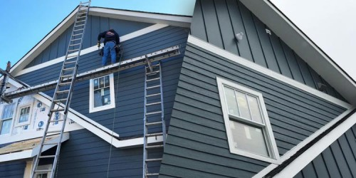 We offer Roofing & Siding Installation and Replacement Services. We provide continuous training for our professionals to help them learn the latest techniques developments in siding installation.  Visit us: https://myhomerestorations.com/siding-replacement-service/