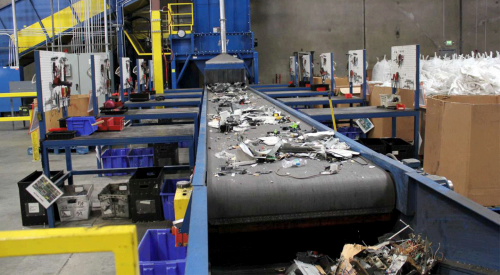 Hard drive destruction and electronic recycling services ensure that your electronic equipment is disposed of an effective and eco-friendly manner. E-waste consists of toxic and harmful substances that affect the environment and human beings. Nevertheless, a lot of people think that throwing away a small amount of e-waste will not pose any harm to the environment. Learn here the vital reasons to consider e-waste recycling: https://issuu.com/normanstokes/docs/the_most_important_reasons_to_consider_e-waste_rec