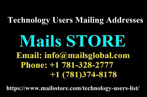 Technology-Users-Mailing-Addresses---Mails-STORE.jpg