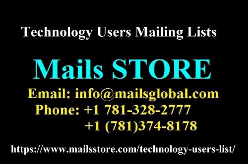 Technology-Users-Mailing-Lists---Mails-STORE.jpg