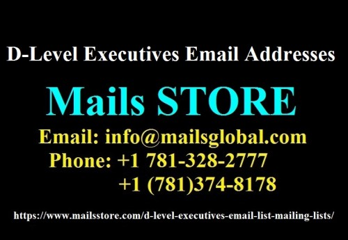 D-Level-Executives-Email-Addresses---Mails-STORE.jpg