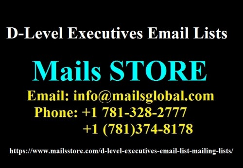 D-Level-Executives-Email-Lists---Mails-STORE.jpg