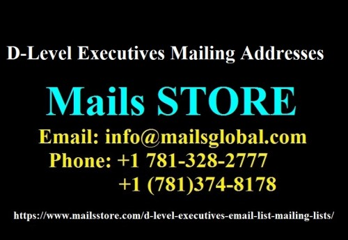 D-Level-Executives-Mailing-Addresses---Mails-STORE.jpg