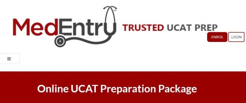 MedEntry's online package will provide access to our self paced UCAT preparation material, this provides you with what you need to know to do well on the UCAT.  Visit us: https://www.medentry.co.uk/our-services/ucat-packages/online