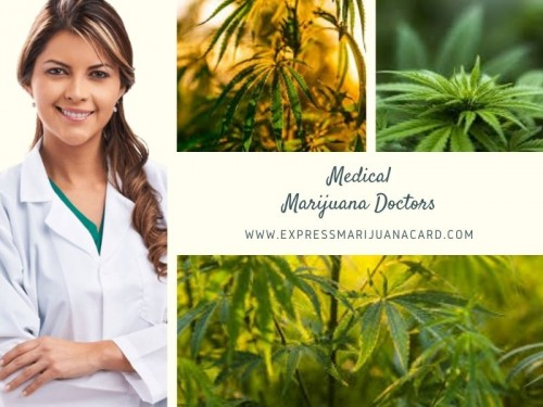 Find Miami Florida medical Marijuana doctors, Clinics, Marijuana card online. Our specialists are here to help you become approved for Medical Marijuana treatment and help you get the relief you need. Get your online registration! https://expressmarijuanacard.com/miami/