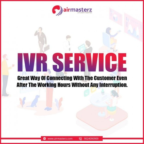 Convert Your Conversions To Telephony Conversations And Connect More Customers With Your Managed Calls Or Business With The Right Information. Boost your business globally, and break the business barriers and get connected with large number of customers	  https://airmasterz.com/promote