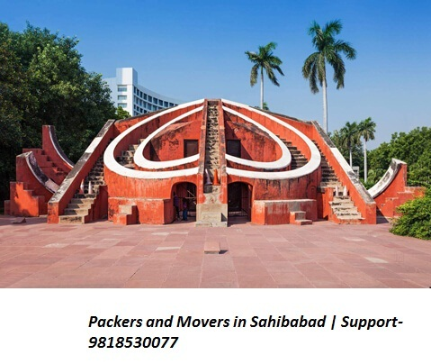 A to Z Cargo Packers and Movers are the Best packers and movers service providers in Sahibabad. our serves are trusted and safe for the customers. https://www.a2zpackers.com/sahibabad