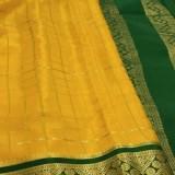 LWPS1M7PS6012802_Yellow_Checks_Handloom_Mysore_Crepe_Silk_Saree_420x
